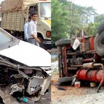 Accident Kaup