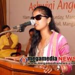 Ashwini Angady