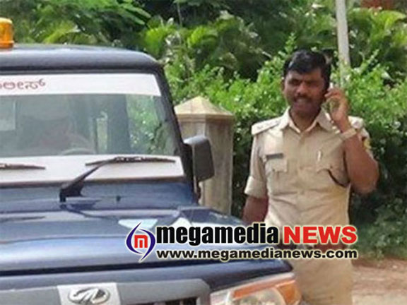 Three more nabbed in DySP Kallappa suicide case