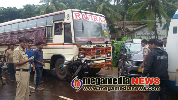 51-year-old man dies in a road mishap