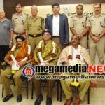 service of traffic wardens