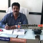 Pradeep D Souza