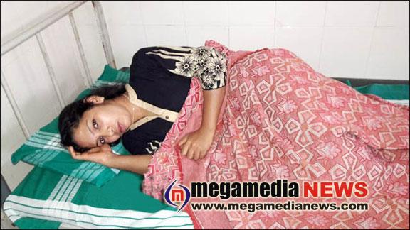 Two women fight at Moodabidiri, one hospitalised