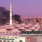 Saudi-blasts
