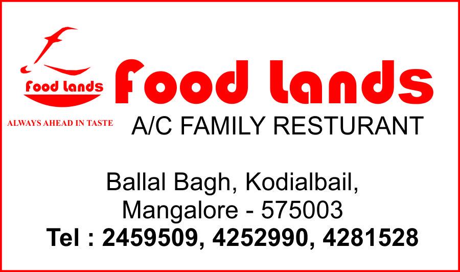Food Lands