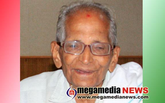 Bhojaraj Hegde Padangadi