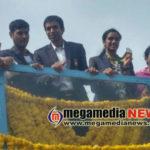Hyderabad-reception