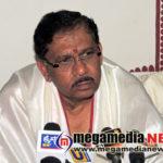Ramya has clarified her statement many times: Parameshwar