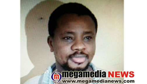 Police nabbed one Nigerian for selling Cocaine