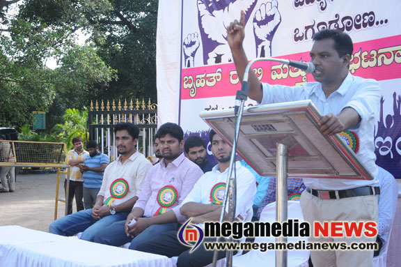 Mangalore University campus turning into a political den : CFI