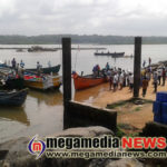 Manjeshwara fishing port