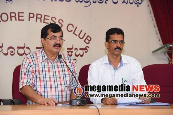 Dr B N Sumitra will be the president of Alva's Nudisiri – 2016: Dr Mohan Alva