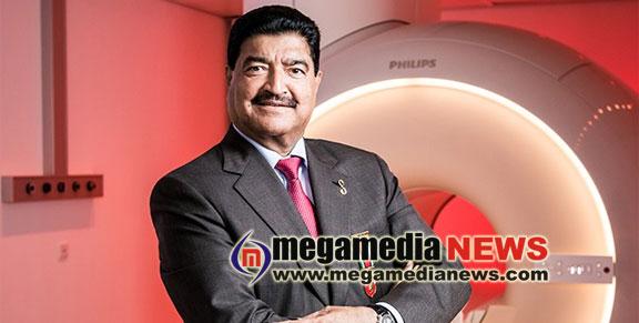 State leases Udupi Government Hospital to NRI businessman BR Shetty