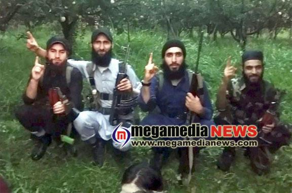 Hizbul-mujahideen