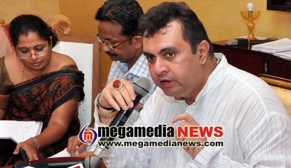 CM to lay foundation stone for new hospital building at Udupi: Pramod Madhwaraj