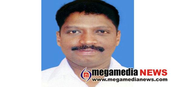 Jagadeesh Anchan