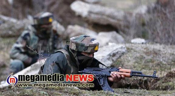Jammu and Kashmir's