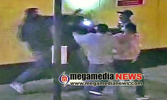 Gang-attack