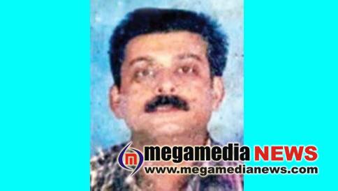 Vinayaka Baliga