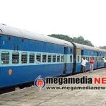 Mangaluru-Bengaluru train