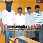 udupi Murder suspects