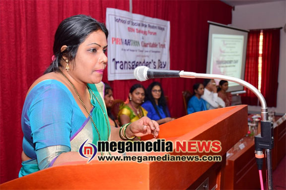 Encouragement should be provided to transgenders to be self-reliant : Mayor