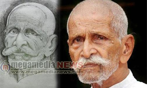 Gandhian, K.P. Madan Master passes away