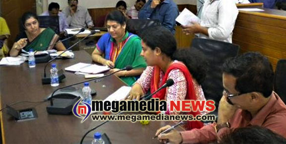 Water matter raised in first direct phone-in programme of Udupi DC