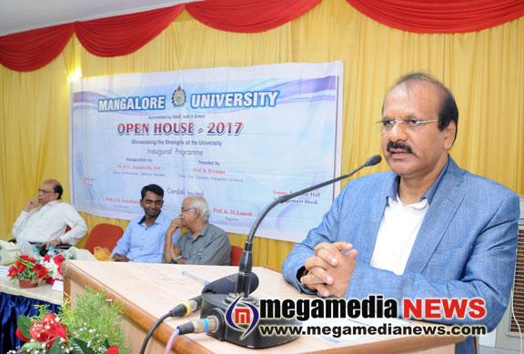 Open House 2017
