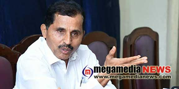 Ramanath Rai must dispossession from the congress party : Harikrishna Bantwal