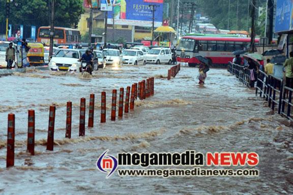 Artificial floods