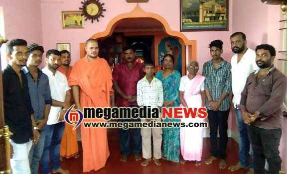 Mangaluru : A Christian family reconverts to Hinduism
