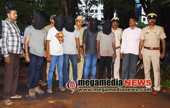 Ashraf murderers