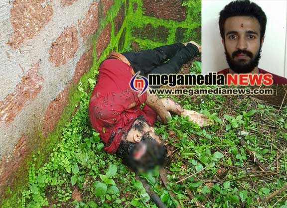 Vamanjoor Rohi's son found dead near Vamanjoor