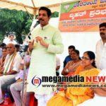 BJP-Protest