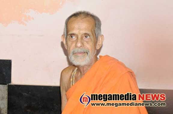 Pejawar Seer Recovers after Hernia surgery