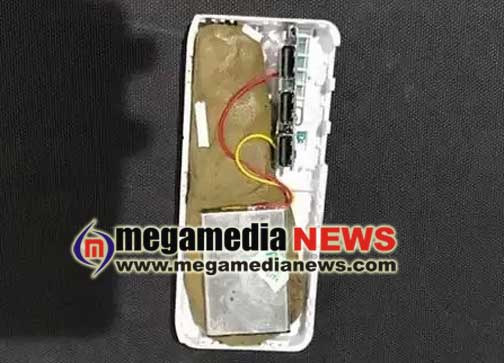 Duplicate power bank seller woman arrested in Mangaluru Airport case