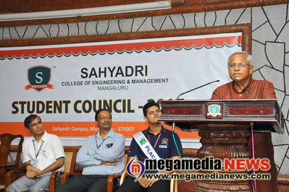 Sahyadri-Student-Council