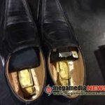 gold smugglers