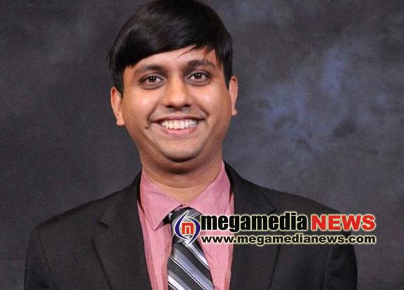 Dr. Steven L. Fernandes felicitated in USA