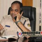 Sanjeev M. Patil