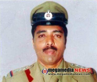 ACP Valentine D'Souza