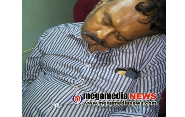 Journalist Dies in Mangaluru Bound KSRTC Bus