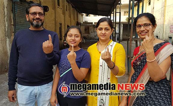 gujarath election