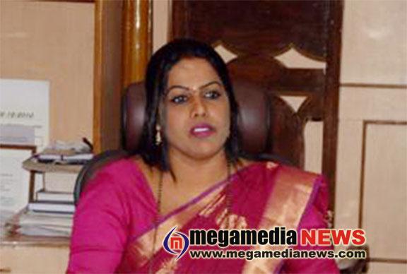 Kavitha Sanil