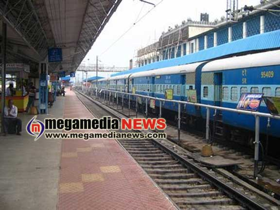 Weekly special train between Ahmedabad and Mangaluru to clear extra rush of passengers