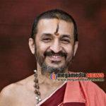 Vidyadheesha Tirtha Swamiji