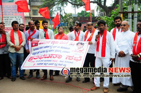 trv protest