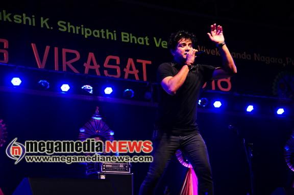 Alvas Virasath 2018