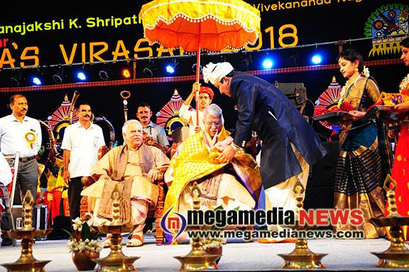 Alvas Virasath